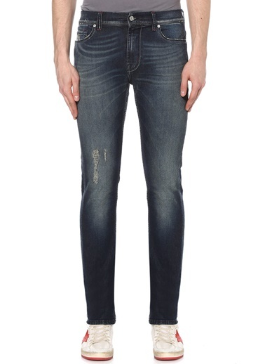 Jean Pantolon-7 For All Mankind